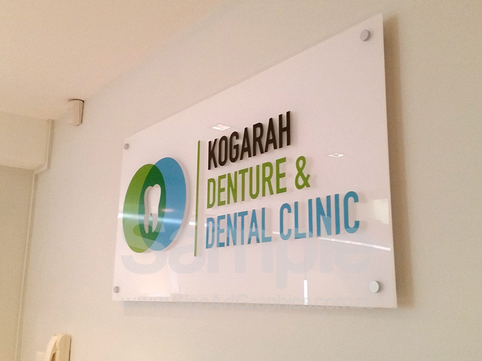 Reception-Sign-with-3D-letter